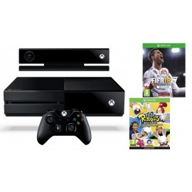 Xbox One Kinect Pad FIFA 18  Rabbids Invasion