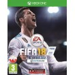 Xbox One S 500GB 2 pady FIFA 18