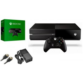 XBOX ONE 500GB KOMPLET